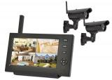 Zobrazit detail - Monitorovací systém SC-8107-JU2