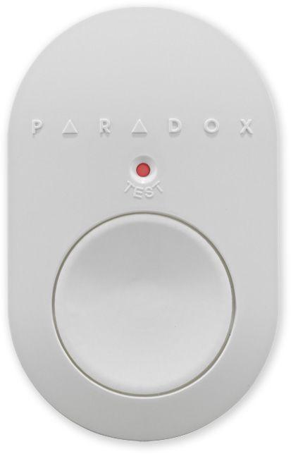 bezdrátové tlačítko pro spuštění alarmu v případě tísně