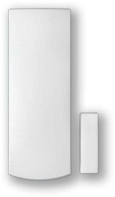 bezdrátový detektor otevírání dveří a oken - čidlo pro GSM alarm Magellan