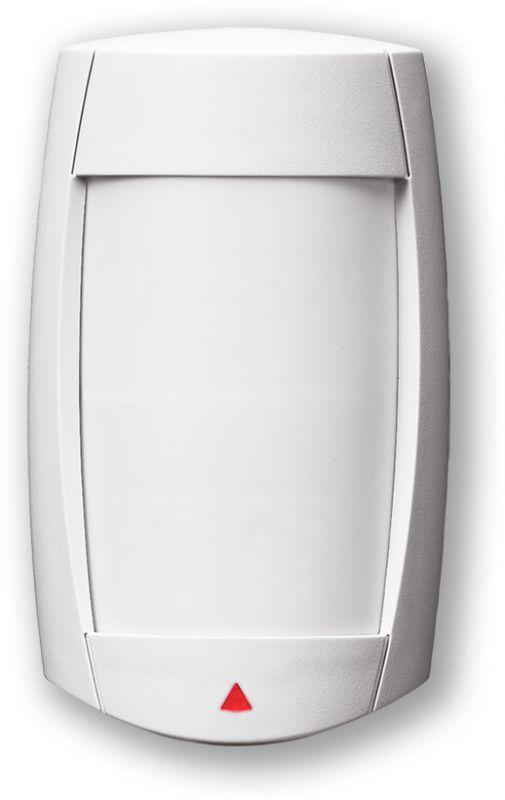 bezdrátový detektor pohybu s imunitou vůči zvířatům - čidlo pro GSM alarm