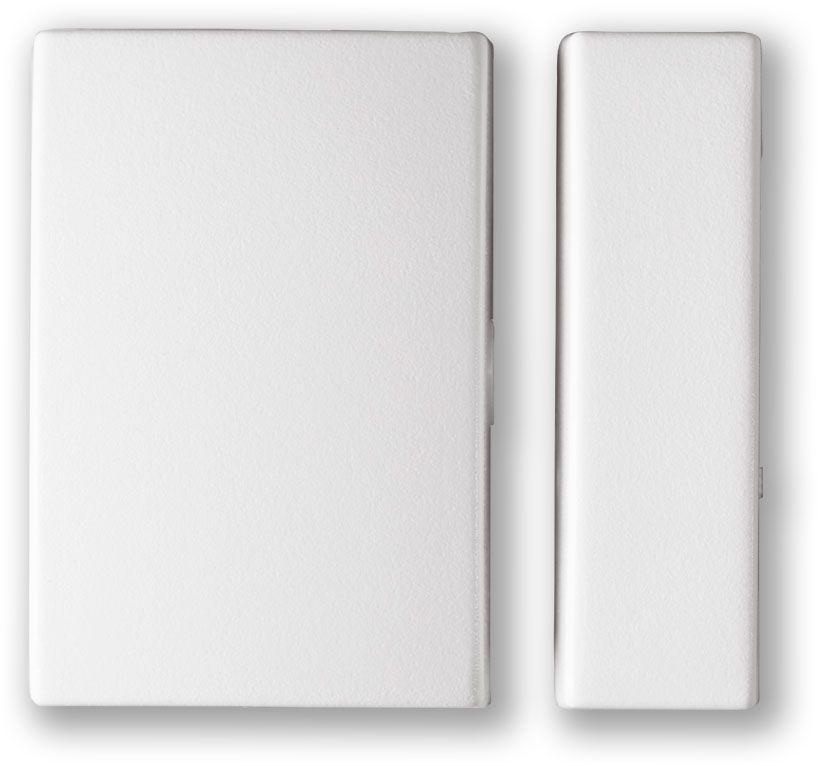 bezdrátový miniaturní detektor otevírání dveří a oken - čidlo pro GSM alarm
