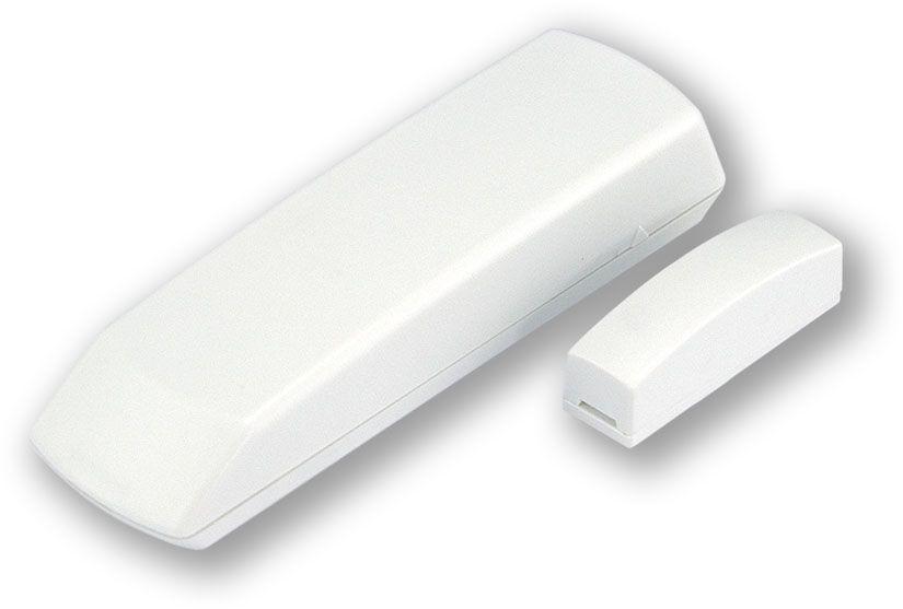 bezdrátový miniaturní detektor otevírání dveří a oken - čidlo pro GSM alarm Magellan