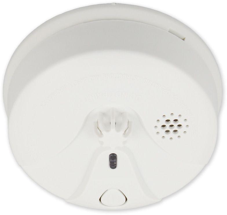 bezdrátový požární teplotní detektor - čidlo pro GSM alarm