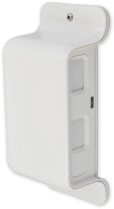 bezdrátový venkovní 2-směrný detektor pohybu s imunitou vůči zvířatům - čidlo pro GSM alarm