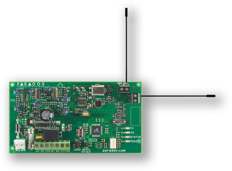 bezdrátový zesilovač signálu - opakovač pro GSM alarm