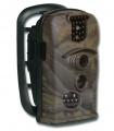 Fotopast XSL8210 na SD kartu s GSM modulem (MMS & GPRS) a nočním přisvícením
