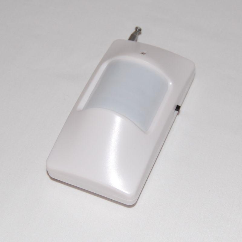 drátové pohybové PIR čidlo - drátový pohybový senzor pro GSM alarm SX Safír