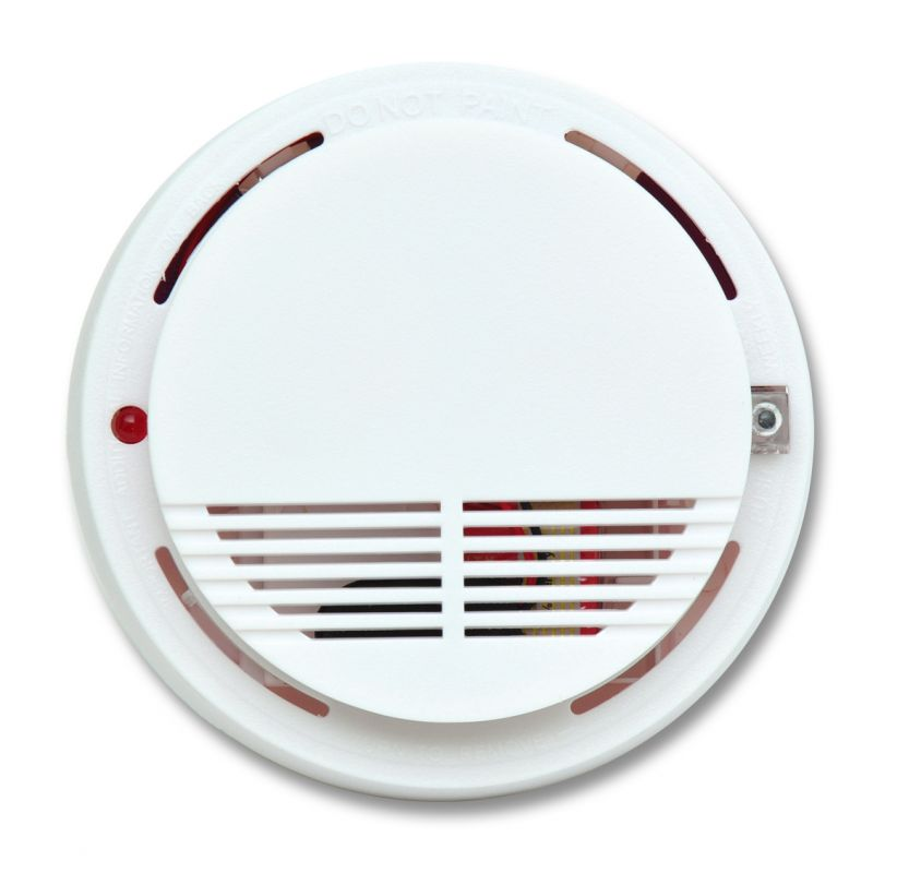 autonomní kouřové čidlo - detektor kouře