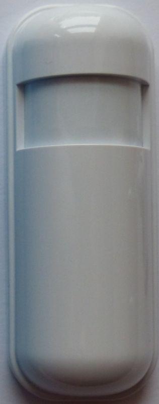 bezdrátový detektor pohybu (pohybové PIR čidlo) - pohybový senzor pro GSM alarm SX Safír DUO CZ