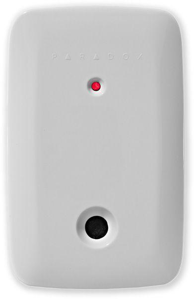 bezdrátový detektor tříštění skla - čidlo pro GSM alarm Magellan