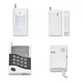 Dílčí prvky GSM Crown