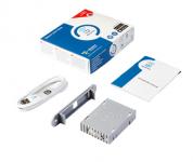 Domácí minialarm pro zabezpečení dveří Doorito se zabudovanou SIM kartou