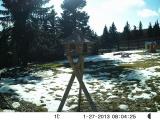 Fotopast XSL1008 s neviditelným světlem pro noční režim