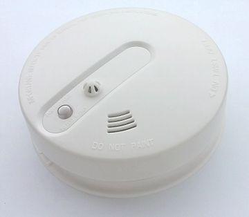 SX Heat & Smoke - bezdrátový detektor tepla a kouře pro GSM alarm SX Safír